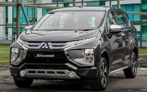 Xe 7 chỗ dưới 600 triệu đồng, Mitsubishi Xpander đáng tiền nhất?