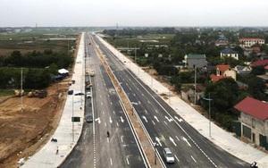 Thanh Hóa: Đầu tư đường giao thông hơn 1.000 tỷ kết nối khu du lịch Bến En