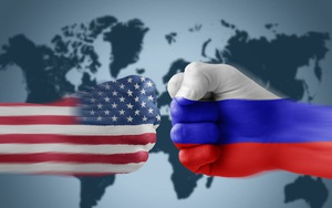 Mỹ-Nga quay về thời kỳ Chiến tranh Lạnh