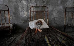 Cận cảnh Chernobyl, nơi xảy ra thảm họa hạt nhân được đề nghị lên UNESCO là di sản thế giới