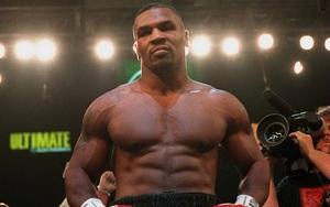 """""""Đệ nhất thiếu lâm"""" đòi đấu Mike Tyson: Nên mặc thêm... áo giáp sắt"""