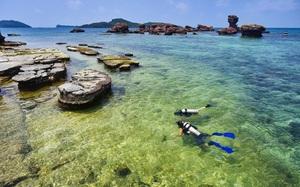 Báo quốc tế: Quên Phuket đi, đây là Phú Quốc – niềm hi vọng lớn của du lịch Việt Nam