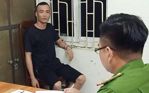 Vụ hành hung chủ xe vì xin vượt không được: Đối tượng bị truy nã sa lưới