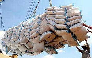 Xuất khẩu gạo giảm mạnh, chuyên gia khuyên đừng vội giảm giá