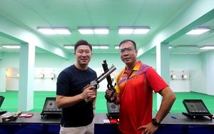 """Bắn súng Việt Nam và hành trình đi tìm """"Hoàng Xuân Vinh 2.0"""""""