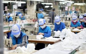 """Sức bật kinh tế Việt Nam: Phải kiếm được """"miếng bánh"""" lớn hơn trong chuỗi giá trị"""