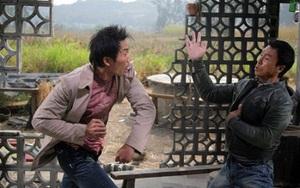 Trâu Triệu Long: Hạ Lý Liên Kiệt - Chân Tử Đan, là đệ tử của Hồng Kim Bảo