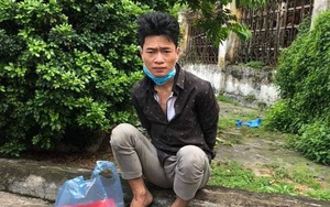 Video: Bắt giữ đối tượng bị tố hiếp dâm bé gái 7 tuổi, trốn khỏi khu cách ly tập trung ở Phú Thọ