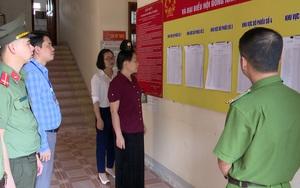 Sơn La: Đảm bảo an ninh trật tự phục vụ bầu cử Quốc hội và Hội đồng nhân dân các cấp