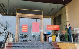 Đà Nẵng: Tất cả F1 của bệnh nhân Covid-19 người Hà Nam âm tính với SARS-CoV-2