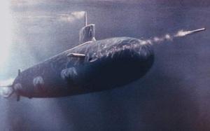 """Mỹ chỉ cần 3 tàu ngầm loại này đã đủ khiến Nga - Trung """"hoảng hốt"""""""