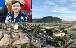 Quảng Ngãi: Huyện đảo Lý Sơn có nữ Phó Bí thư đầu tiên