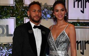 7 bóng hồng từng qua tay Neymar: Chỉ là phần nổi