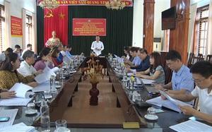 Mai Sơn chuẩn bị tốt cho công tác bầu cử đại biểu HĐND các cấp