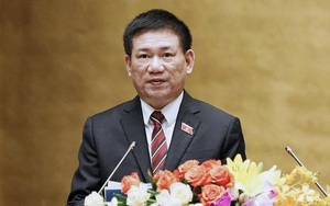 Tân Bộ trưởng Bộ Tài chính Hồ Đức Phớc và 3 lần tranh luận với ông Đinh Tiến Dũng về truy thu thuế