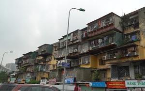 """Hà Nội: Rợn người với """"chuồng cọp, lồng chim"""" giăng khắp chung cư, khu tập thể"""