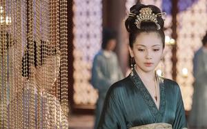 """Hoàng hậu """"gan to"""" nhất lịch sử Trung Hoa: Dám bạt tai Hoàng đế"""