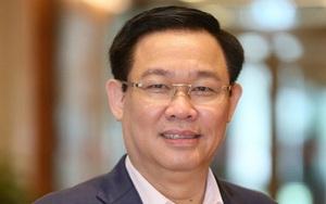 Chủ tịch Quốc hội Vương Đình Huệ ứng cử ĐBQH tại 2 quận và 3 huyện của Hải Phòng
