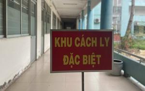 Gần 20 ca F1 của Đồng Nai 'dính' đến Hà Nam đều âm tính với Covid-19