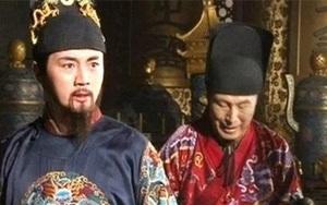 Vì sao hoàng đế Khang Hi vái lạy lăng mộ 1 thái giám Minh triều?