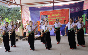 """Tỉnh Lai Châu bảo tồn văn hóa truyền thống dân tộc Thái theo """"Lời Bác dặn trước lúc đi xa"""""""