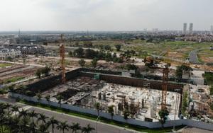 An Lạc Green Symphony bán giá 100 triệu/m2 nhà liền kề, phạt xây dựng không phép 40 triệu