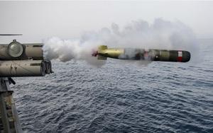 6 vũ khí khắc tinh của tàu ngầm: Khủng khiếp loại số 1