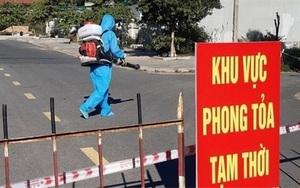 Phú Thọ: Phớt lờ yêu cầu cách ly tại nhà, 7 người vẫn vô tư đi chợ, tiếp xúc với nhiều người