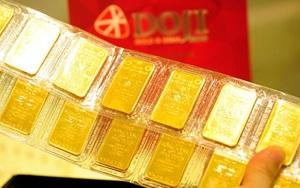 Giá vàng hôm nay 10/10: Vàng trong nước đạt đỉnh 1 năm, chênh lớn với giá thế giới