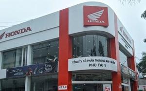 """[Biz Insider] Honda Phú Tài Hà Tĩnh: Doanh thu nghìn tỷ nhưng lợi nhuận """"teo tóp"""", nợ phải trả/vốn chủ """"xấp xỉ"""" 5 lần"""