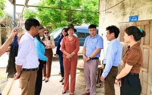 Hà Tĩnh: Nhiều việc làm thiết thực kỷ niệm 91 năm ngày thành lập Hội Nông dân Việt Nam