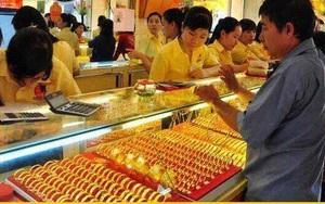 Giá vàng hôm nay 11/10: Có vượt mốc 58 triệu đồng/lượng?