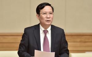 """Chủ tịch VCCI Phạm Tấn Công """"tâm tư"""" với Thủ tướng nhân ngày DNVN: Đường đến vinh quang bao giờ cũng nhiều chông gai"""