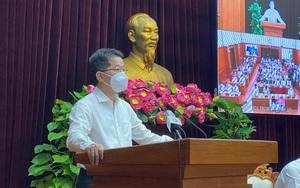 Bí thư Đà Nẵng: Tập trung khôi phục kinh tế, sẵn sàng cho ngành du lịch hoạt động trở lại