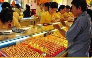 Kinh tế nóng nhất: Vàng SJC vọt qua mốc 58 triệu đồng/lượng, cảnh báo vàng nhái SJC