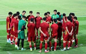 Đội hình xuất phát ĐT Việt Nam đấu ĐT Oman: Công Phượng, Văn Toản đá chính!