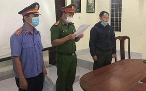 Đắk Lắk: Bắt tạm giam Trạm phó Kiểm lâm nhận hối lộ của lâm tặc