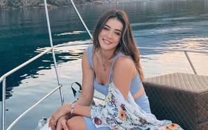 Top 7 VĐV bóng chuyền xinh nhất Thổ Nhĩ Kỳ: Zehra Gunes vẫn là số 1