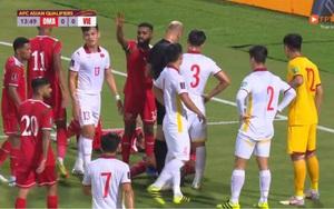 Vòng loại World Cup 2022: ĐT Việt Nam lập kỷ lục về... nhận penalty