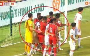 ĐT Việt Nam bỏ qua phương án nào để chống phạt góc của Oman?