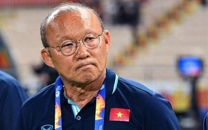 """Bầu Đức, bầu Hiển và """"ghế"""" huấn luyện viên ĐT Việt Nam"""