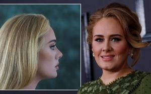 """Adele """"tự chuộc lỗi"""" với bản thân trong album mới"""