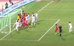 ĐT Việt Nam và trận thua trước Oman: Kinh nghiệm và tiểu xảo