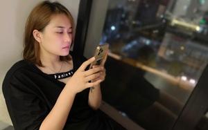 """Chuyền hai xinh đẹp Nguyễn Linh Chi… """"cháy túi"""" mùa dịch"""
