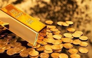Giá vàng hôm nay 8/10: Vàng SJC bất ngờ tăng mạnh