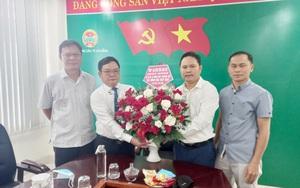 Hội Nông dân Đà Nẵng tổ chức kỷ niệm 91 năm ngày thành lập Hội Nông dân Việt Nam
