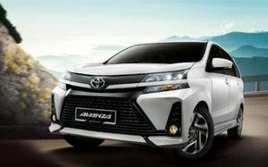 Toyota Avanza 2022 chuẩn bị ra mắt sẽ có thay đổi gì đặc biệt?