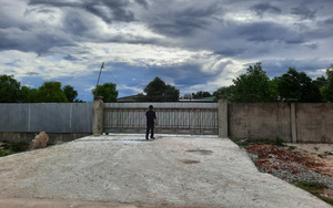 TT-Huế: Trang trại nuôi 1.700 con lợn gây ô nhiễm, doanh nghiệp bất hợp tác với chính quyền
