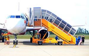 TT-Huế quy định đối tượng hành khách được ưu tiên xét duyệt đến tỉnh bằng đường hàng không