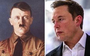 Cánh tay phải của trùm phát xít Hitler từng dự đoán cái tên 'Elon' sẽ thống trị sao Hỏa